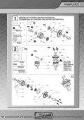 Betriebsanleitung S8 BX2 Verbrenner Buggy LRP 131310 - Seite 3