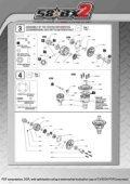 Betriebsanleitung S8 BX2 Verbrenner Buggy LRP 131310 - Seite 4