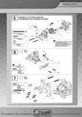 Betriebsanleitung S8 BX2 Verbrenner Buggy LRP 131310 - Seite 5