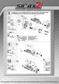 Betriebsanleitung S8 BX2 Verbrenner Buggy LRP 131310 - Seite 6