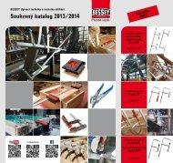 Bessey katalog 2013/ 2014 - TOP CENTRUM