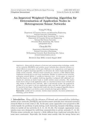 Web mining algorithms definition