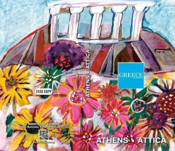 Athens-Attica_Guide