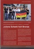 hier als PDF herunterladen - BC Comet Braunschweig - Page 2