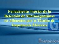 Impedancia Eléctrica - CRESCA