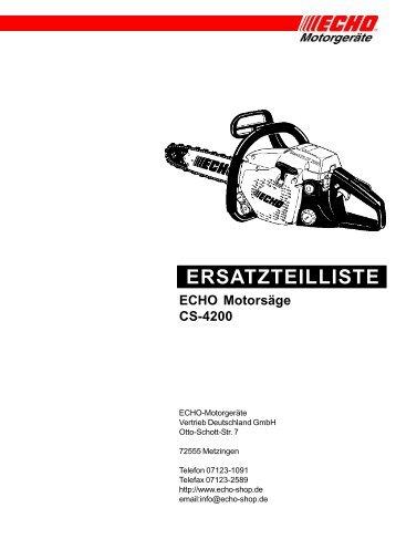 CS-4200 - Eduard Ruf GmbH