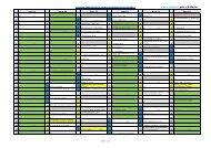Termine GBS 2013/14, zuletzt geändert am 15.10.2013 blau = A ...