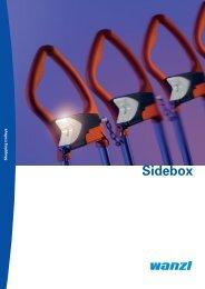 Sidebox - Expedit