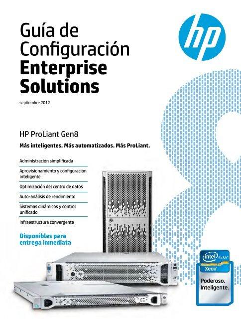 Guía De Configuración Enterprise Solutions Aplitech