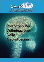 Protocollo Per L'eliminazione Delle Neurotossine - Cinak