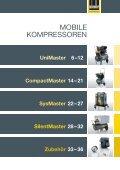 Mobile Kompressoren - Schneider-Airsystems - Seite 3