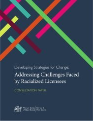 racialized-licensees-consultation-paper