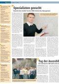 Kundenzeitung 3-2010 - Beteiligungs- und Betriebsgesellschaft ... - Seite 4