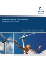Saubere Lösungen für saubere Energie.