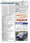 Eisvogel - 3. Jahrgang, Ausgabe 15, November-Dezember 2008 - Page 2
