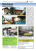 Eisvogel - 3. Jahrgang, Ausgabe 15, November-Dezember 2008 - Page 4