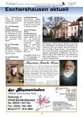Eisvogel - 3. Jahrgang, Ausgabe 15, November-Dezember 2008 - Page 6