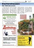 Eisvogel - 3. Jahrgang, Ausgabe 15, November-Dezember 2008 - Page 7