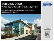 BUILDING 2000 - Keppie Massie