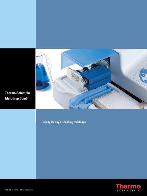 Thermo Scientific Multidrop Combi - BSF