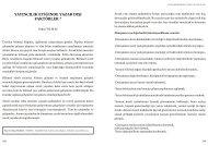 Yayıncılık Etiğinde Yazar Dışı Faktörler - ULAKBİM Ulusal Veri ...