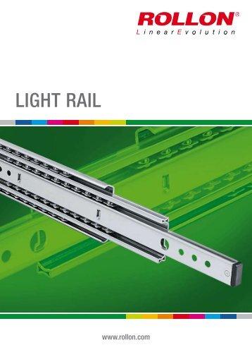 LIGHT RAIL (pdf; EN) - Rollon