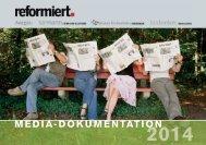 Media-Dokumentation 2012