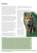State of Britain's Mammals 2005 - People's Trust for Endangered ... - Page 3