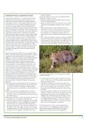 State of Britain's Mammals 2005 - People's Trust for Endangered ... - Page 5