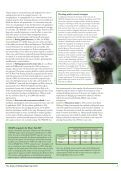 State of Britain's Mammals 2005 - People's Trust for Endangered ... - Page 7