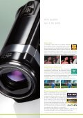 Gamme Everio 2011 - Jvc - Page 4