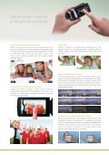 Gamme Everio 2011 - Jvc - Page 6