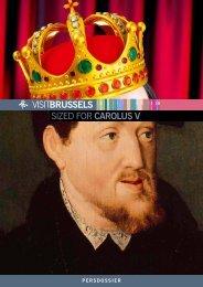 CaROLUS fESTIVaL - VisitBrussels