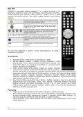 Ariva_250Combo_manual_CZ_v3.pdf ( velikost : 10 ... - TVdigitalne.cz - Page 7