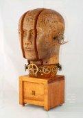 Broschüre Kopfskulpturen - Contemporary Fine Arts | Galerie ... - Page 3