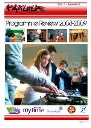 Item 08a - MyFuture - Appendix A.pdf - Bromley Partnerships
