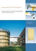 und Fassadenmarkisen Kreative Gestaltung mit textilem Sonnenschutz - Seite 7