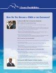 CMA Brochure - Page 3