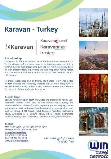 Karavan - Turkey - Win-travel.org