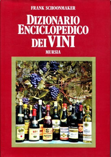 Dizionario Enciclopedico dei Vini - Perda Rubia
