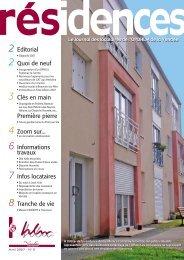 Résidences n°5.pdf - Vendée Habitat