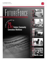 FutureForce: A Guide to Building the 21st Century Community ...