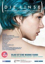 Zum Download hier klicken - Cinema, Kurbelkiste und Die Linse