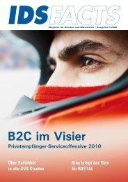B2C im Visier - IDS Logistik GmbH