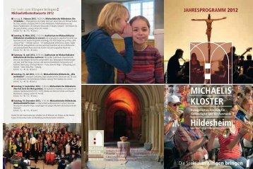 Michaeliskloster Jahresprogramm 2012.pdf