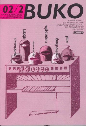 Überblick - Institute for Theoretical Physics