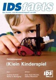 Uwe Bielang - IDS Logistik GmbH