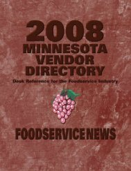Download - Foodservice News