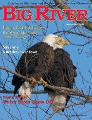 Big River Magazine, March-April 2006