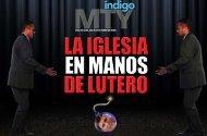 [No. 101 ] Del 3 al 9 De octubre De 2008 - Reporte Indigo